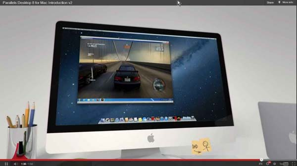 Run Windows Games on a Mac
